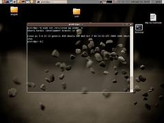 Ubuntu 9.10 Karmic Koala beta